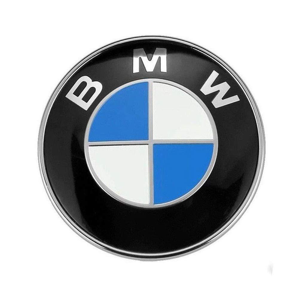 BMW famous car company logo