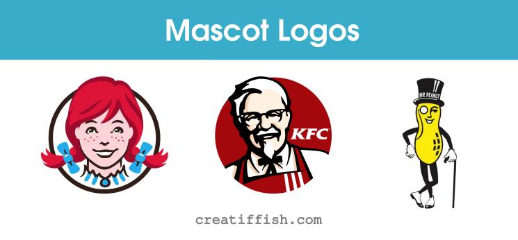 Popular Mascot logos